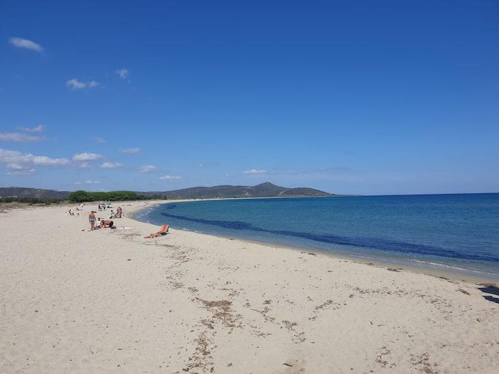 A pochi passi dalla spiaggia di San Giovanni