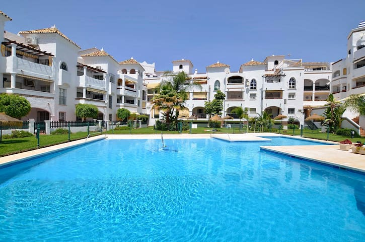 Great apartment in the best location