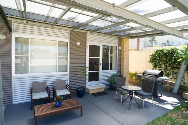 A place of your own in Carss Park