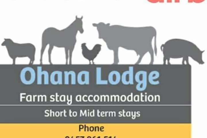 Ohana Lodge