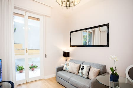 Cozy new apartment in Florence - Firenze