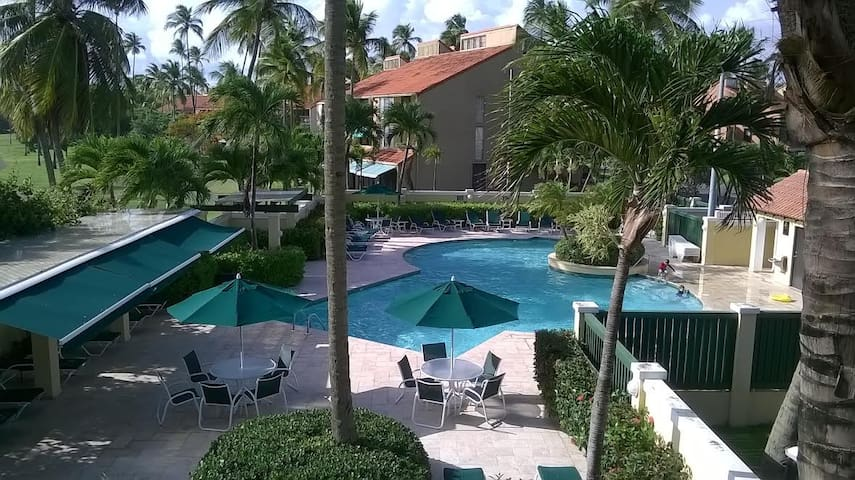 Live Life in Paradise - Humacao - Apartment