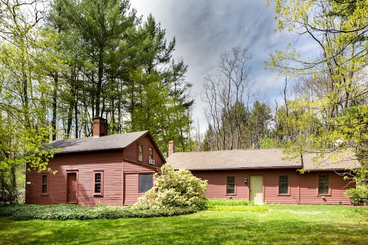 Beautiful Period Home in the Berkshires