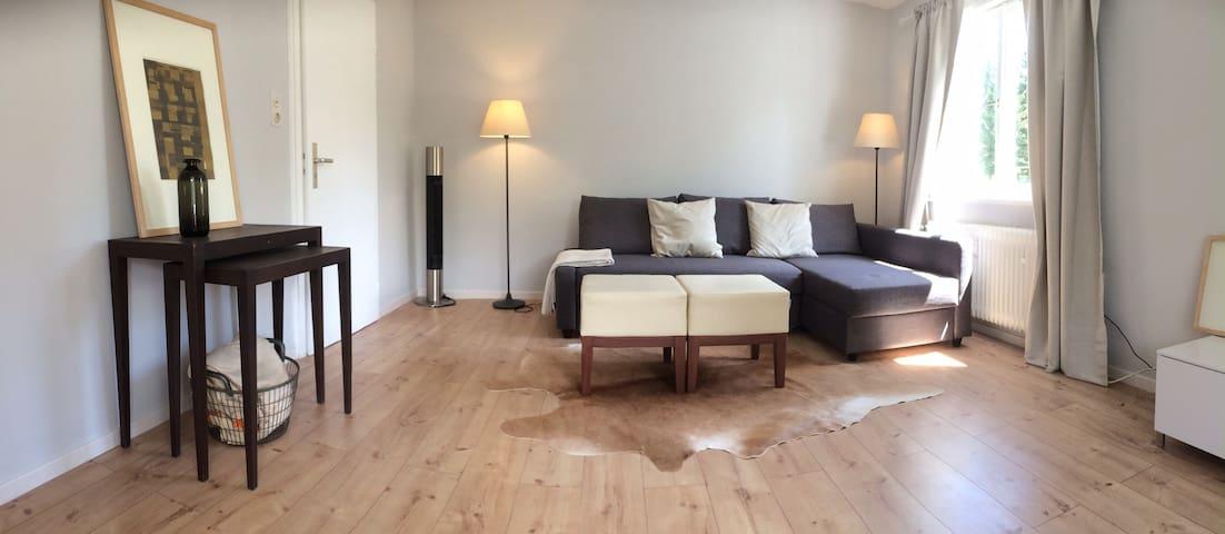 Ferienwohnung Börner - Freudenstadt - Appartement