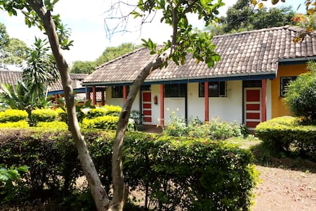 Monduli Rest house