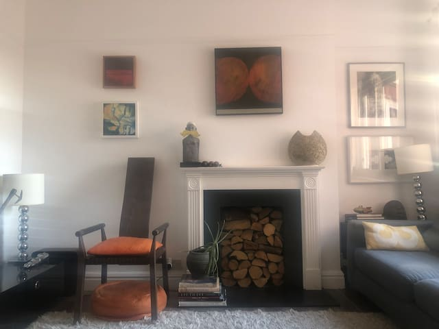 Stylish, Light Central London Flat