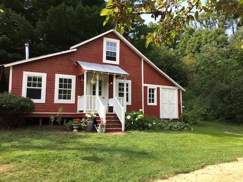 Trillium Springs Cottage