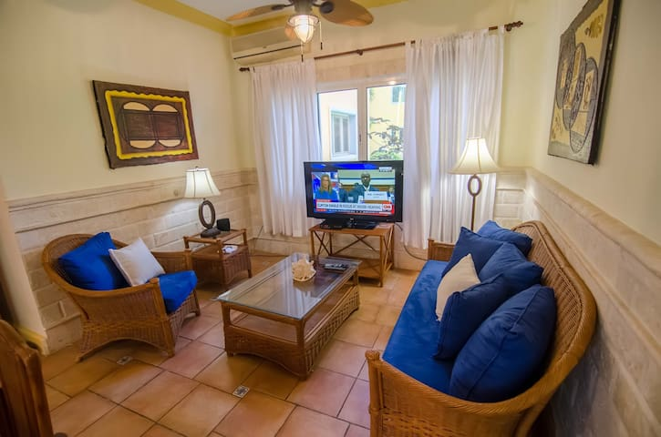 Luxury Waterfront Apartment 2 Bedroom - Cabarete - Appartement
