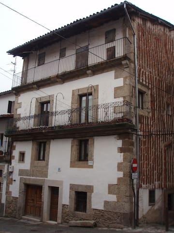 Casa de la Cigüeña - Candelario - Apartemen