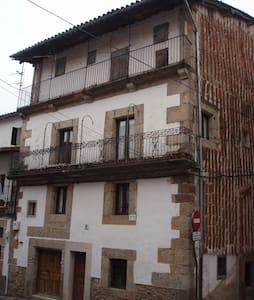 Casa de la Cigüeña - Huoneisto