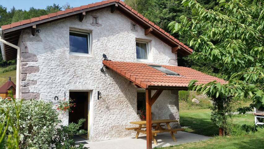 Gîte La Coquette, Vosges