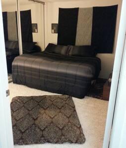 Simple but nice room. - Poway