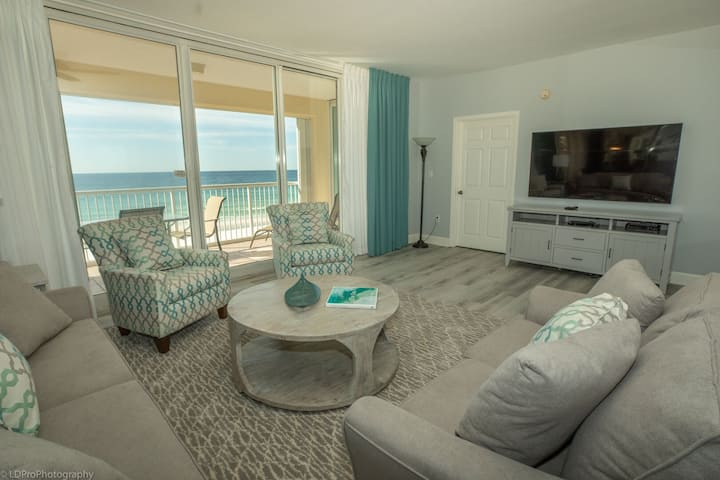 Oceania 503 - 3 BR 3 Ba Gulf front