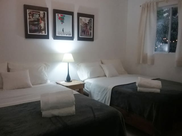 Cozy rooms  in the heart of Atlixco #2.