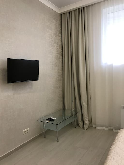 Апартаменты-Студио №3
