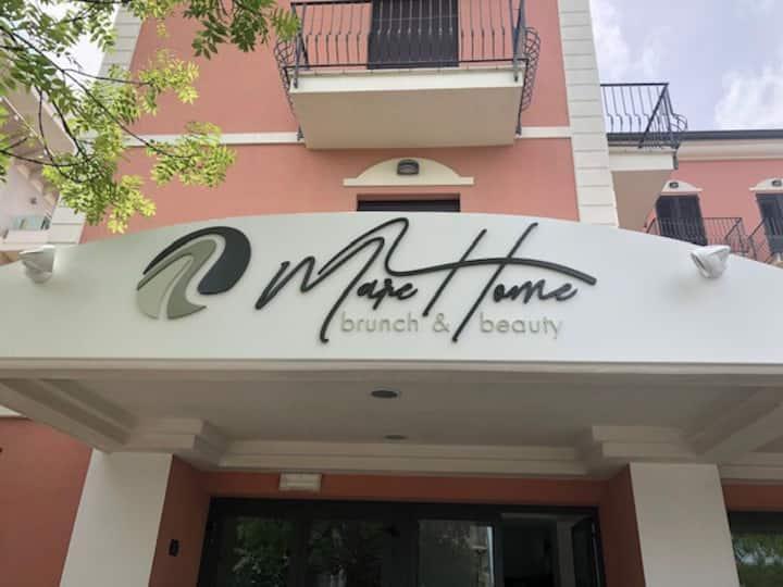 Mare Home, Brunch&Beauty Hotel Solo per Adulti