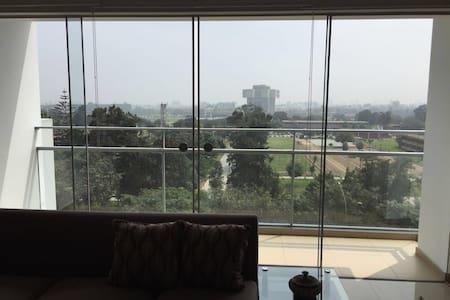 Excelente vista desde departamento! - Lima