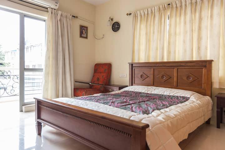 Southern Comforts Room 2 Bangalore Richards Park