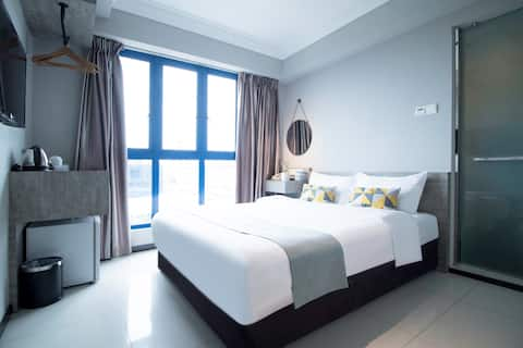 Monthly stay fr $1,000 @ HarbourFront