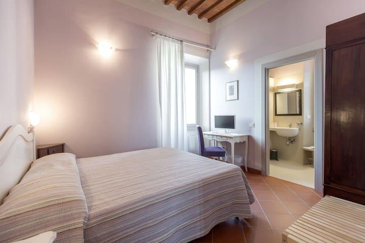 Room In Tuscan Countryside - Podere San Giusto - Figline Valdarno - Villa