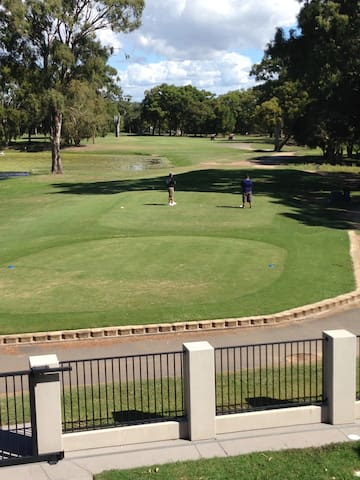 Golf and Beach  - Clontarf - Casa