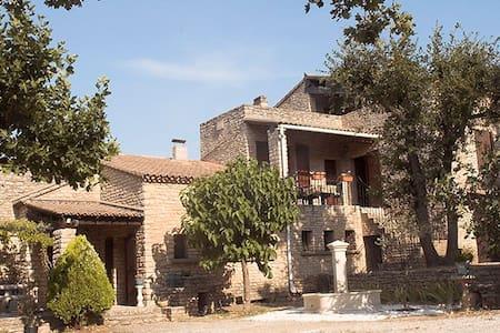 Un Luberon insolite et mystérieux - Cabrières-d'Avignon - 独立屋