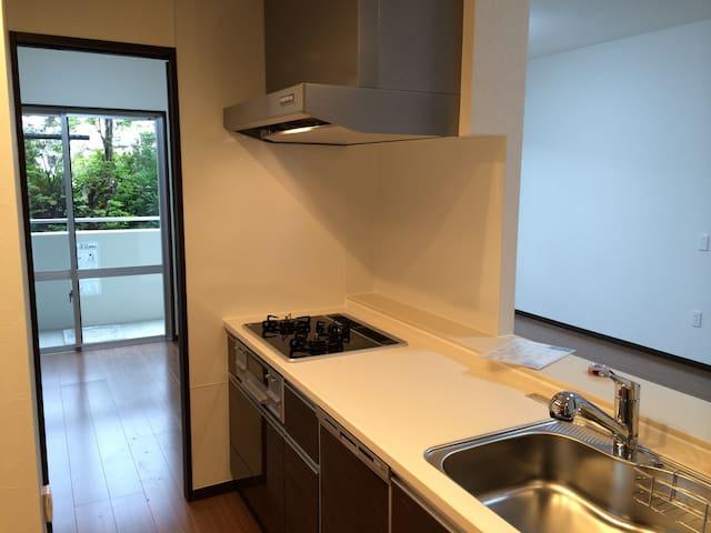 Homestay style (Naha-city central) - naha-city - Apartment
