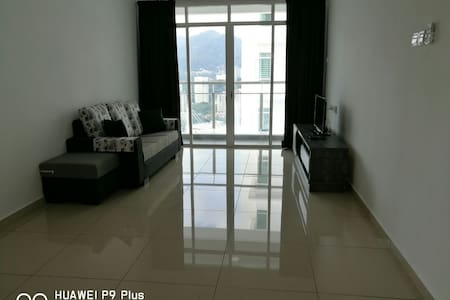 Spaces place with cozy environment - Bayan Lepas - Pis