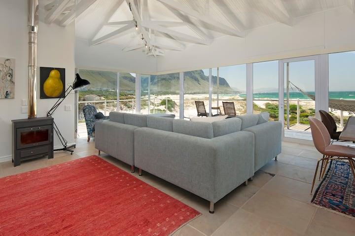 The Ocean House for an unforgettable seaside break