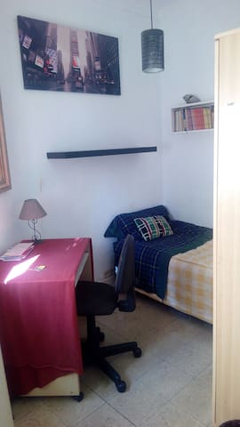 1 Room INDIVIDUAL in Barcelona