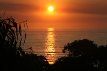 Great Ocean Road Sunrises