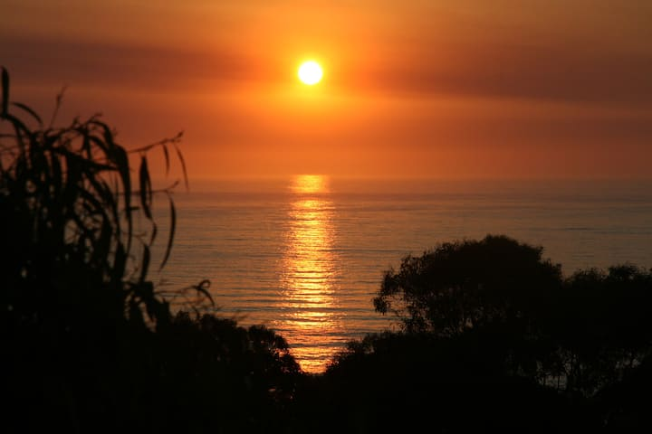 Great Ocean Road Sunrises