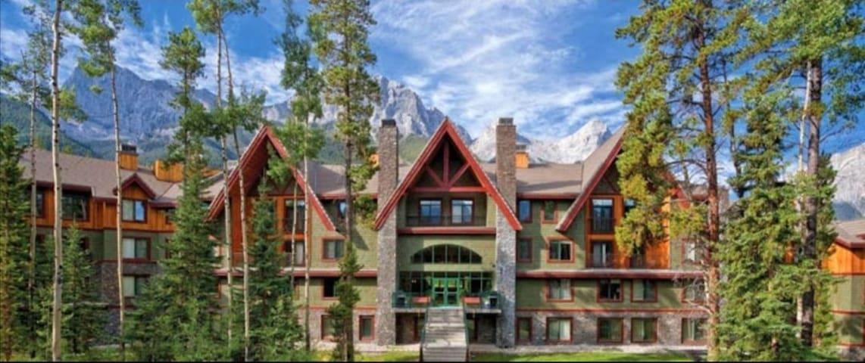 WorldMark Canmore-Banff - 1 Bedroom Suite