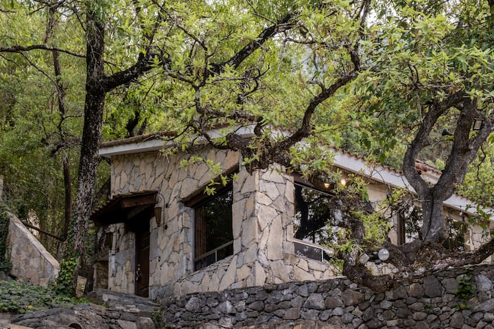 Cabaña Chipinque