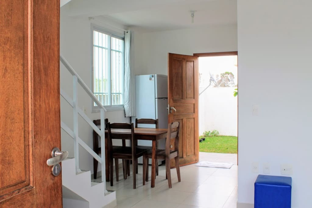 Sala e cozinha (1)