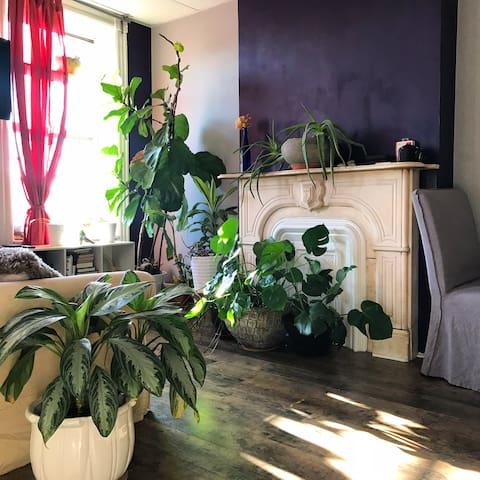 Sunset Room—Rent, Liberty State Park/EWR, WTC