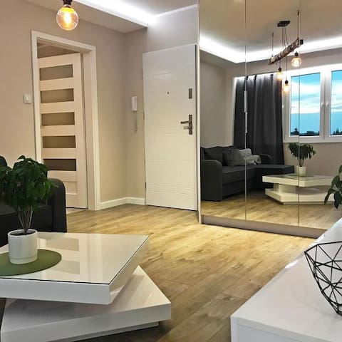 Pure Apartment