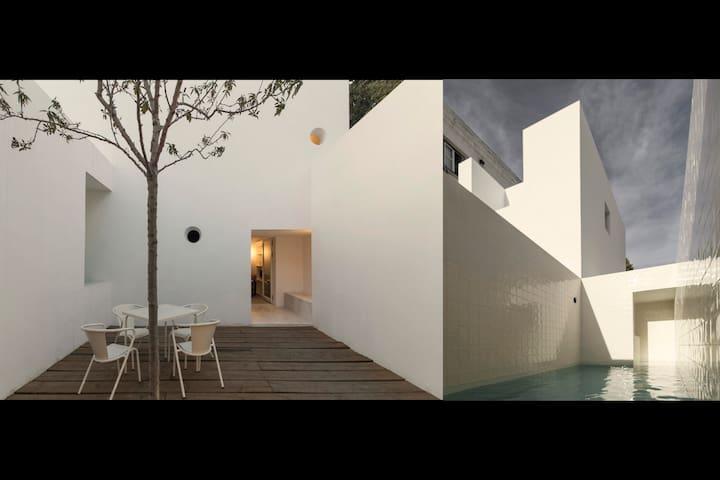 Casa da Amendoeira - Lisboa - House
