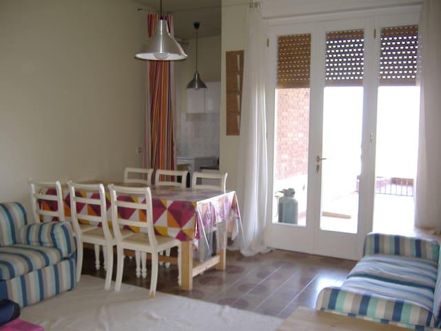 Appartamento vista mare - Lido di Savio - Apartment
