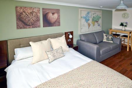 Hamara serviced apartment - Portlethen - Lejlighed