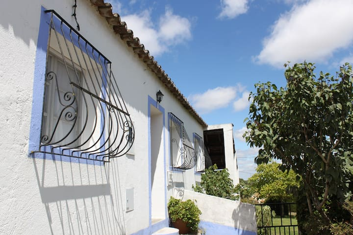 Typical country house with garden - Arraiolos - Villa