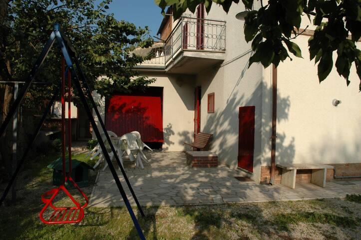 Experience the traditional Tuscany - Abbadia, Montepulciano - House