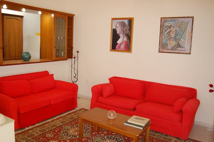 Cosy House in Nikaia