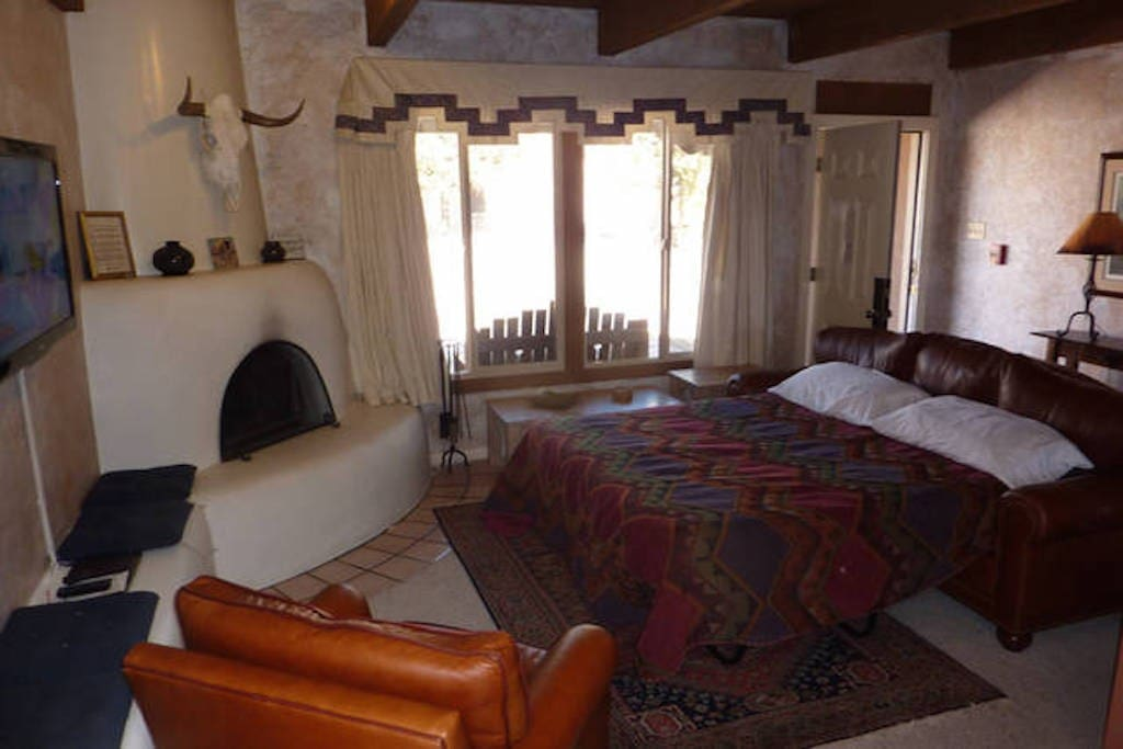 Living Room another view