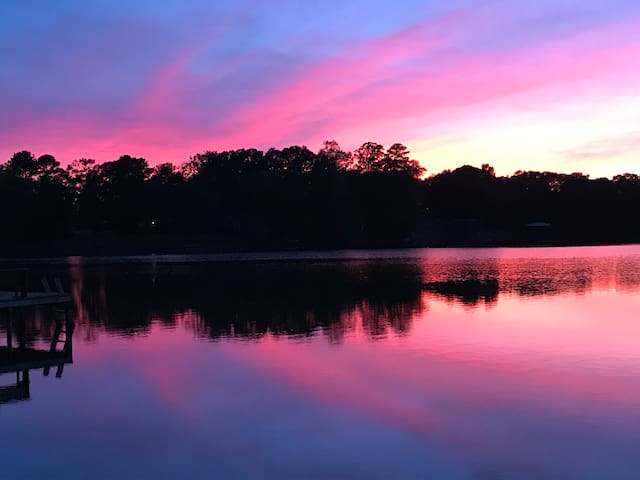 Sunsets Blessings