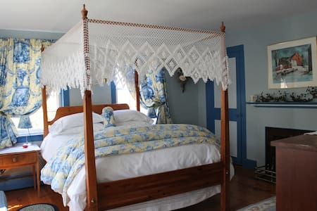 Ashburn House Bed and Breakfast - Szoba reggelivel