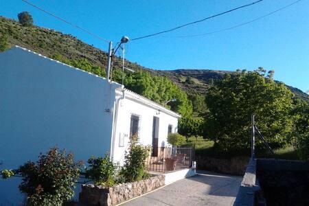 Cortijo Cañada de Alcalá, Frailes - Cañada de Alcalá - House