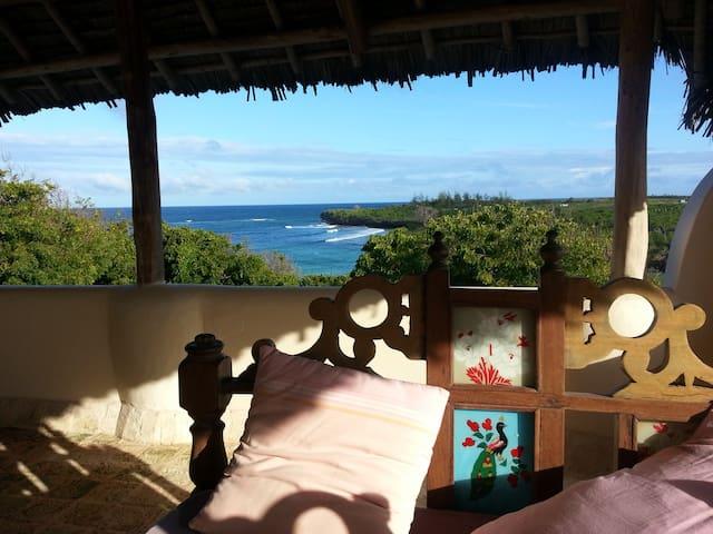 Villa with Stunning Sea Views - Kilifi - Casa de campo