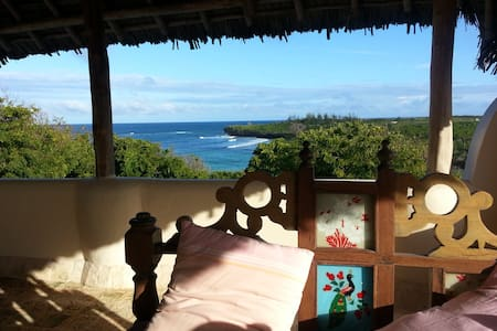 Villa with Stunning Sea Views - Kilifi