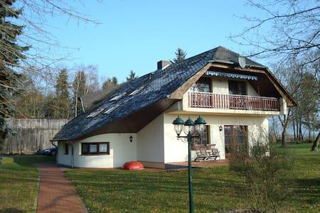 Wohnung in der Lüneburger Heide - Bispingen